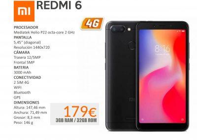 redmi6